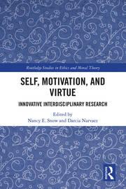 Self, Motivation, and Virtue: Innovative Interdisciplinary Research