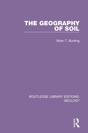 The Geography of Soil