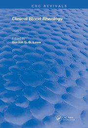 Clinical Blood Rheology: Volume 2