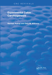 Experimental Colon Carcinogenesis