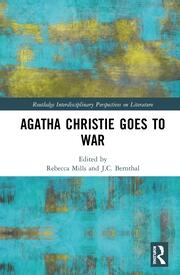 Agatha Christie Goes to War