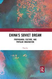 China's Soviet Dream