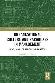 Organizational Culture and Paradoxes in Management: Firms, Families, and Their Businesses