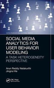Social Media Analytics for User Behavior Modeling: A Task Heterogeneity Perspective