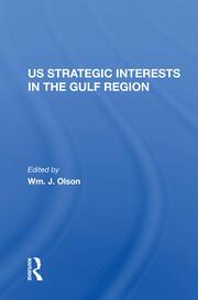 US Strategic Interests in the Gulf Region