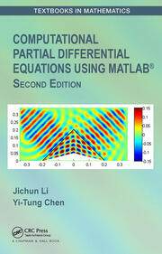 Computational Partial Differential Equations Using MATLAB®