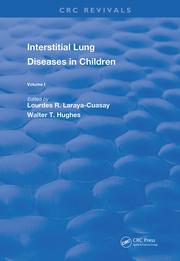 Interstitial Lung Diseases in Children: Volume 1