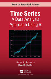Time Series: A Data Analysis Approach Using R