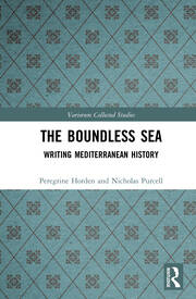 The Boundless Sea: Writing Mediterranean History