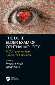 The Duke Elder Exam of Ophthalmology: A Comprehensive Guide for Success