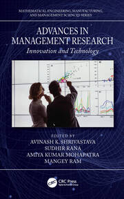 Advances in Management Research: Innovation and Technology