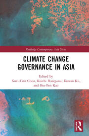 Climate Change Governance in Asia