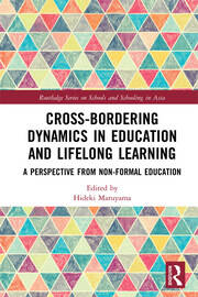 Cross-Bordering Dynamics in Education and Lifelong Learning: A Perspective from Non-Formal Education