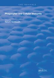 Phagocytes and Cellular Immunity