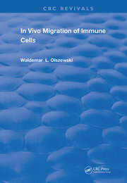In Vivo Migration of Immune Cells
