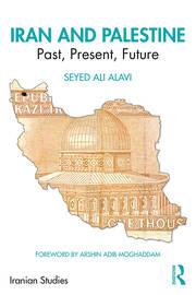 Iran and Palestine: Past, Present, Future