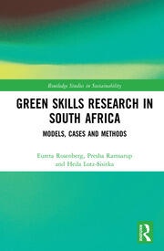 Green Skills Research in South Africa: Models, Cases and Methods