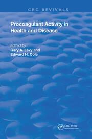 Procoagulant Activity in Gastroenterology