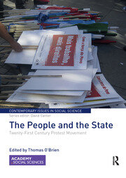 The People and the State: Twenty-First Century Protest Movement