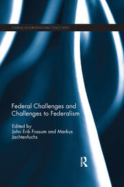 Federal Challenges and Challenges to Federalism