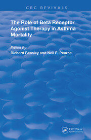The Role of Beta Receptor Agonist Therapy in Asthma Mortality