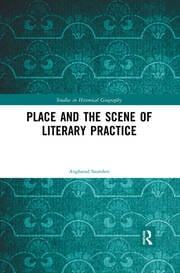 Place and the Scene of Literary Practice