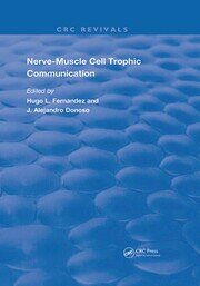 Nerve-Muscle Cell Trophic Communication