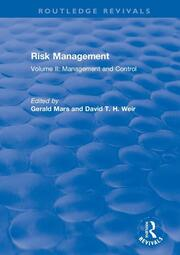 The role of risk and return in information technology outsourcing decisions