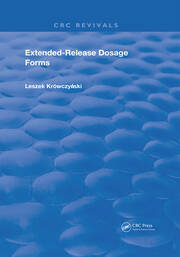 Extended-Release Dosage Forms