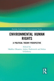The rights of humans as ecologically embedded beings