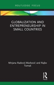 Globalization and Entrepreneurship in Small Countries