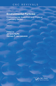 Environmental Particles: Volume 1