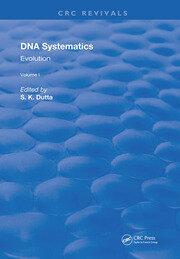 DNA Systematics: Evolution