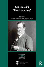 "On Freud's ""The Uncanny"""