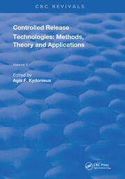 Controlled Release Technologies: Methods, Theory, and Applications