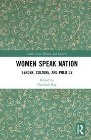 Women Speak Nation: Gender, Culture, and Politics