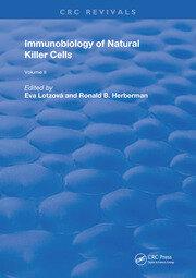 Immunobiology Of Natural Killer Cells: Volume 2