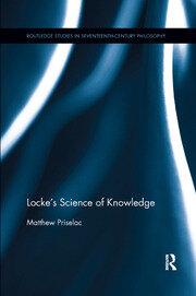 Locke's Science of Knowledge