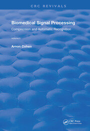 Biomedical Signal Processing: Volume 2: Compression and Automatic Recognition