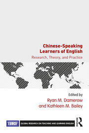 Chinese-Speaking Learners of English: Research, Theory, and Practice