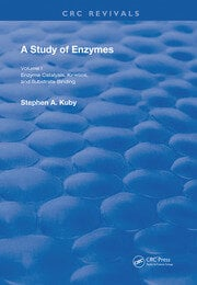 A Study of Enzymes: Enzyme Catalysts, Kinetics, and Substrate Binding