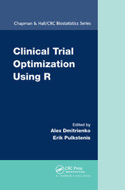 Clinical Trial Optimization Using R
