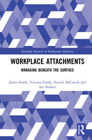Workplace Attachments: Managing Beneath the Surface