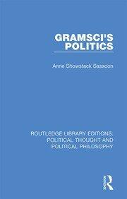 Gramsci's Politics