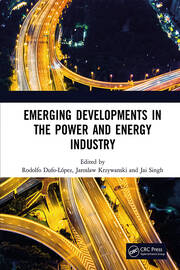 Emerging Developments in the Power and Energy Industry: Proceedings of the 11th Asia-Pacific Power and Energy Engineering Conference (APPEEC 2019), April 19-21, 2019, Xiamen, China