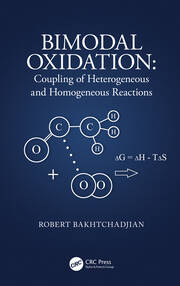 Bimodal Oxidation: Coupling of Heterogeneous and Homogeneous Reactions