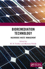 Bioremediation Technology: Hazardous Waste Management