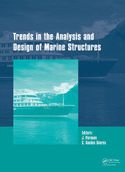 Trends in the Analysis and Design of Marine Structures: Proceedings of the 7th International Conference on Marine Structures (MARSTRUCT 2019, Dubrovnik, Croatia, 6-8 May 2019)