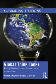 Global Think Tanks: Policy Networks and Governance