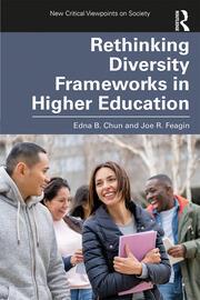 Rethinking Diversity Frameworks in Higher Education